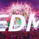 EDM DTM FESTIVAL